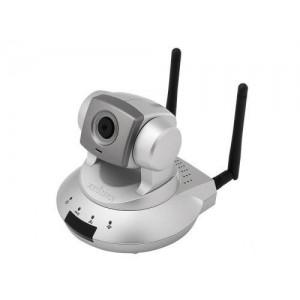 Camera Surveillance IP Wi Fi Intelligente Motorisée Audio