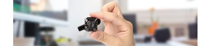 Camera Espion Sans Fil
