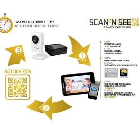 Acheter une camera de surveillance : fausse bonne idée ?