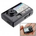Micro Caméra HD