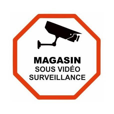 systeme surveillance video magasin. Black Bedroom Furniture Sets. Home Design Ideas