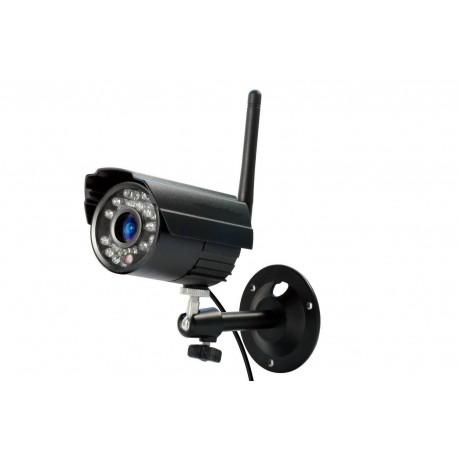 Caméra sans fil pour kit vidéosurveillance