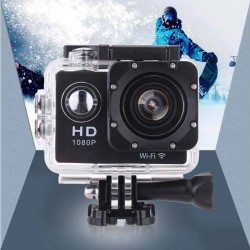 Camera Sport Full HD WiFi