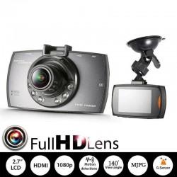 Caméra Embarquée Voiture Dashcam HD