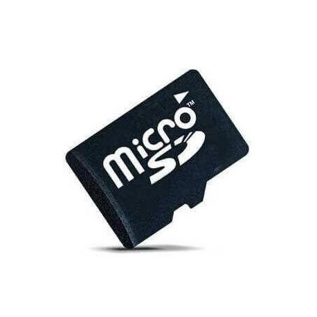 Carte Mémoire Micro SD / SDHC 16 Go