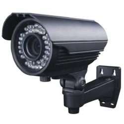 Camera de Video Surveillance IR Longue Portée Zoom