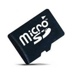 Carte Mémoire Micro SD / SDHC 64 Go