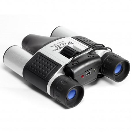 Jumelles Caméra Espion