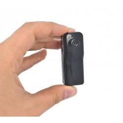 Micro Caméra Espion Autonome Enregistreuse