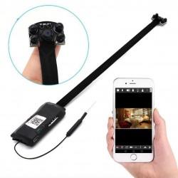 Module Caméra Espion Miniature WiFi