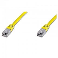 Câble RJ45 Réseau pour Enregistreur Numérique NVR DVR