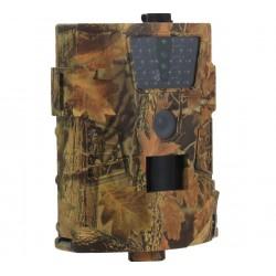 Caméra de Sécurité Autonome Intérieur / Extérieur Camouflage