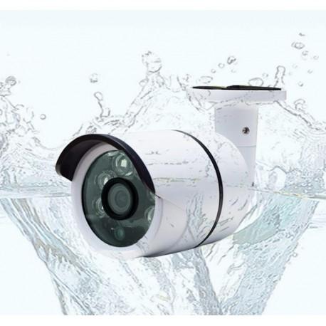 Caméra de surveillance extérieure HD infrarouge