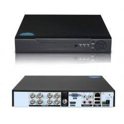 Enregistreur VidéoSurveillance 8 Canaux DVR Internet