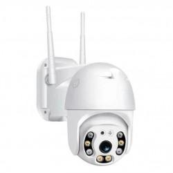 Caméra WiFi Extérieure Motorisée Full HD avec Zoom