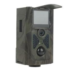 Camera de Surveillance Autonome