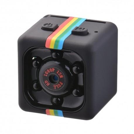 Mini caméra espion multifonction Full HD