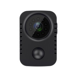 Mini caméra de surveillance PIR Longue Autonomie