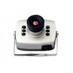 Camera Miniature de VidéoSurveillance