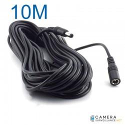 Rallonge câble d'alimentation électrique extension cordon 10 mètres