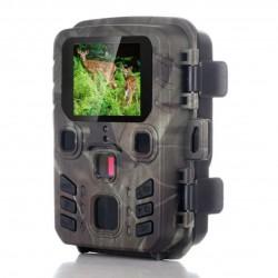 Mini Caméra de Chasse Autonome