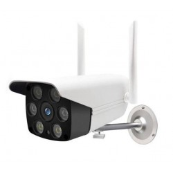 Mini Caméra WiFi Extérieur