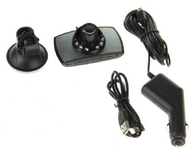 Accessoires caméra dashcam pour voiture