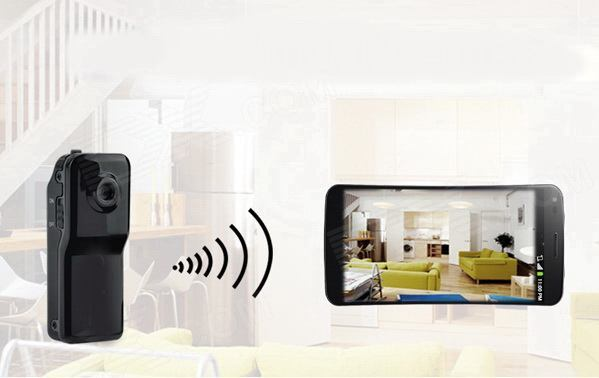 micro camera ip wifi iphone android. Black Bedroom Furniture Sets. Home Design Ideas