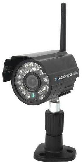 Caméra sans fil numérique