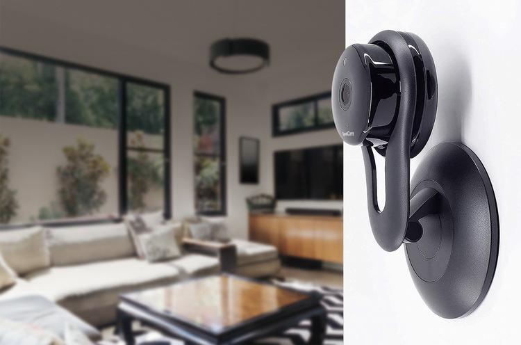 Caméra WiFi Maison Intelligente
