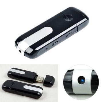 Clé USB caméra