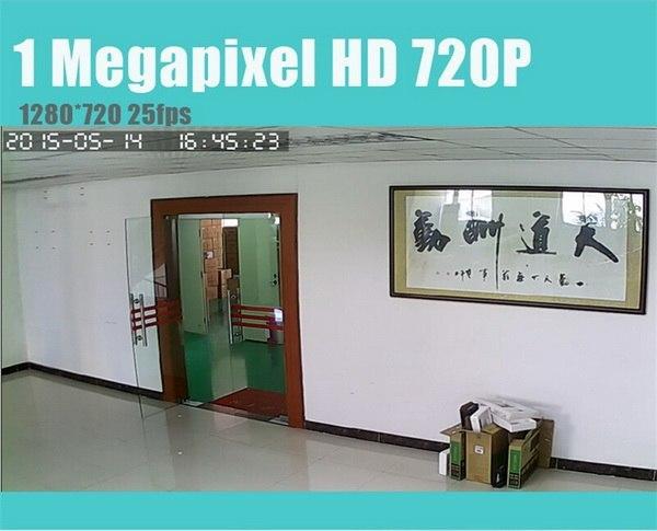 Exemple qualité vidéo photo HD