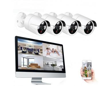 Quel kit de vidéosurveillance choisir
