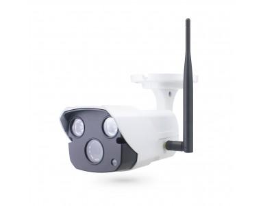 Pourquoi acheter et comment choisir une caméra WiFi ?